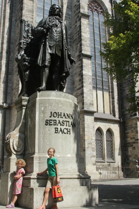 Johann, Molly, Jane Anne